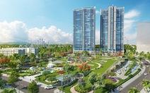 Eco Green Saigon chính thức nhận đặt chỗ tòa HR2