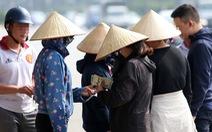 Vé trận lượt về Việt Nam - Philippines: Thị trường vé chợ đen 'nổi sóng'