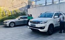 Dịch vụ thuê ô tô lớn nhất của Mỹ 'tấn công' thị trường Việt Nam