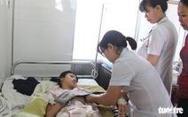 73 người nhập viện nghi ngộ độc do ăn bánh mì