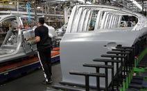 Ông Trump tính tăng thuế nhập khẩu ôtô để bảo vệ việc làm