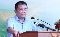 Ngân hàng Nhà nước lên tiếng về việc khởi tố ông Trần Bắc Hà