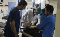 Hàng chục người thương vong trong vụ đánh bom tại thủ đô Kabul, Afghanistan
