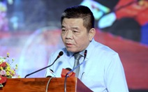 Ông Trần Bắc Hà liên quan gì dự án nuôi bò ở Hà Tĩnh?