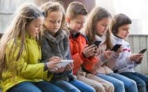 Nước ngoài dạy học sinh dùng smartphone, iPad ra sao?