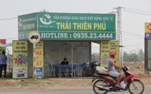 Sau chỉ đạo của lãnh đạo Đà Nẵng, đất Hòa Xuân 'giảm nhiệt'