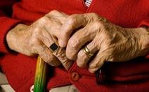 Siêu trộm 'lão bà bà' ra tay 700 lần vì buồn chán