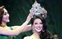 Việt Nam lần đầu tiên đăng quang Hoa hậu Trái đất với Phương Khánh
