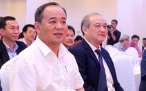 Chờ đề án tranh cử chủ tịch VFF của ông Lê Khánh Hải