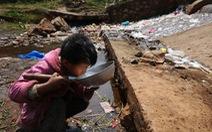 Cách đơn giản để chặn chất thải nhựa trôi ra biển