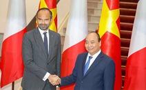 Làm sâu sắc Đối tác chiến lược Việt - Pháp