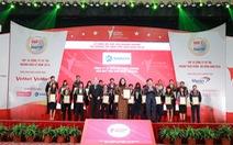 SASCO liên tiếp đón nhận các Giải thưởng uy tín năm 2018