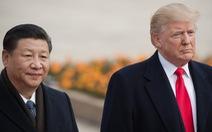 Chuyên gia lo Mỹ, Trung 'sứt đầu mẻ trán' vì chiến tranh thương mại