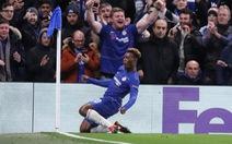Đè bẹp đối thủ, Chelsea và Arsenal thẳng tiến với ngôi đầu bảng