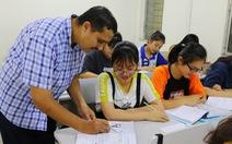 Người Ả Rập ở Việt Nam - kỳ cuối: Học tiếng Ả Rập để lập nghiệp