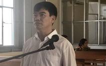 Phạt nguyên giảng viên dọa giết hiệu trưởng 1 năm tù