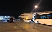 Bà Merkel lỡ khai mạc G20 vì máy bay gặp sự cố kỹ thuật