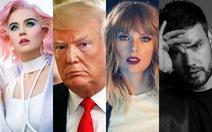 Vượt ông Trump, Taylor Swift có ảnh hưởng nhất Twitter 2018