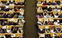 Mỹ sẽ 'săm soi' du học sinh Trung Quốc để chặn nguy cơ gián điệp