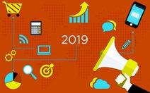 10 xu hướng chuyển đổi kỹ thuật số hàng đầu năm 2019
