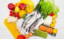 Dinh dưỡng cho bệnh nhân xơ gan