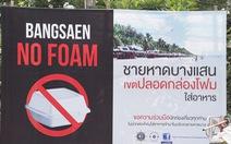 Thái Lan cấm dùng hộp nhựa tại 154 công viên