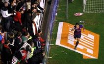 Suarez ghi bàn phút 90, Barca ngược dòng ngoạn mục