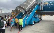 Vietnam Airlines vận chuyển đào, mai dịp Tết Canh Tý giá 495 ngàn/bó