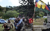 Độc lập hay không độc lập - hôm nay dân New Caledonia trả lời