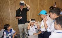 Một ngày của học trò Việt ở Google châu Á - Thái Bình Dương