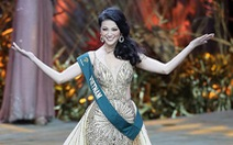Hoa hậu Trái đất - Miss Earth - từng bị chỉ trích nhiều nhất