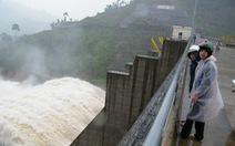 Đà Nẵng tiếp tục 'xin nước' thủy điện trong mùa mưa