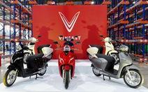 Xe máy điện VinFast Klara có giá 21 - 35 triệu đồng/chiếc