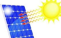 Táo bạo dự án đóng chai năng lượng mặt trời