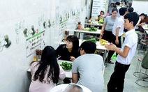 Cần nghiệp đoàn phở Việt để phát triển thương hiệu quốc gia