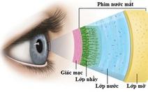 Khô mắt - nguyên nhân và điều trị