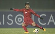 AFF Cup 2018: Quang Hải và những ngôi sao được kỳ vọng