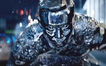 'Robot lỏng' có khả năng biến đổi hình dạng