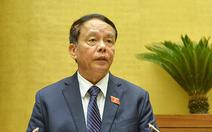 Cảnh sát biển Việt Nam được xác định là lực lượng vũ trang