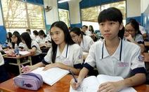 Học sinh nghiên cứu về… sợ học