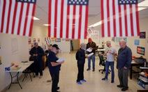 Tình báo Mỹ tự tin không ai tấn công được cơ sở hạ tầng bầu cử