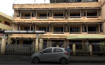 Nhiều cơ quan, trụ sở ở TP Hà Nội bị bỏ hoang