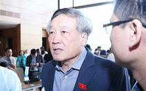 Chánh án Nguyễn Hòa Bình: Sẽ làm việc với chuyên gia vụ lùi xe trên cao tốc