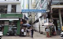 Đề nghị dừng xây nhà cao tầng: UBND tỉnh Khánh Hòa sẽ xem xét
