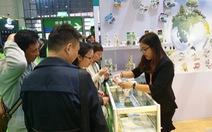 Vinamilk đưa sản phẩm sữa tiếp cận thị trường Trung Quốc