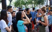 Xếp hạng năng lực tiếng Anh của người Việt giảm