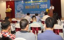 20 sản phẩm CNTT lọt vào chung khảo Nhân tài Đất Việt