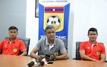 HLV đội tuyển Lào e ngại Xuân Trường và Công Phượng