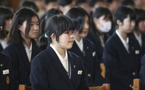 Tỉ lệ thanh thiếu niên Nhật tự tử cao nhất trong 30 năm