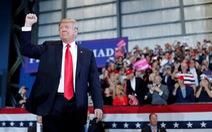 CNN, NBC, Fox News kéo nhau tẩy chay quảng cáo của ông Trump